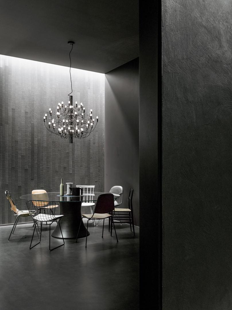 Elisa Ossino Studio — Kerakoll Design House — Cersaie 2014