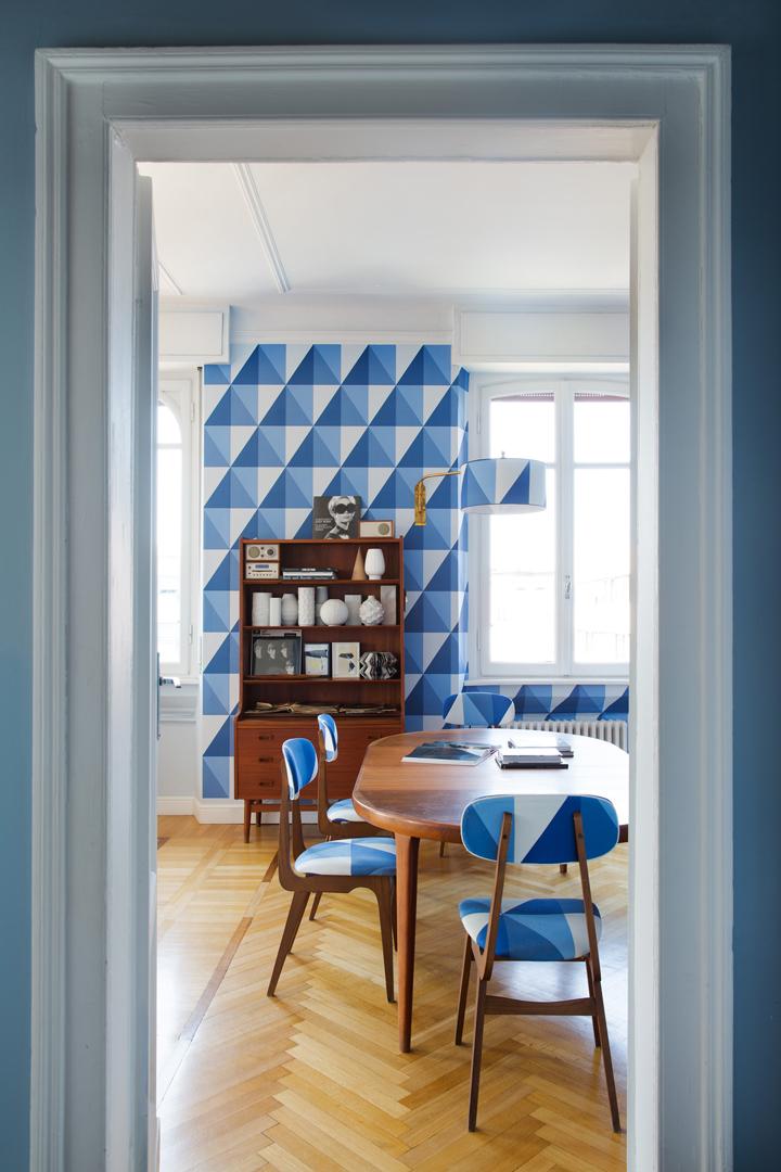 Elisa Ossino Studio — Interiors — Paola Maugeri Home