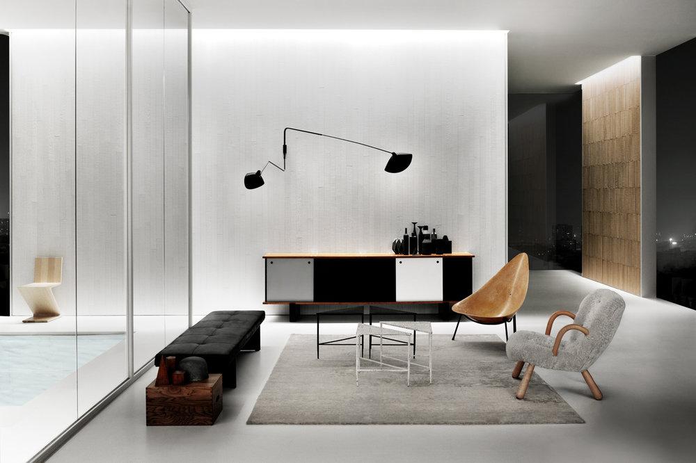 Elisa Ossino Studio — Kerakoll Design House — Cersaie