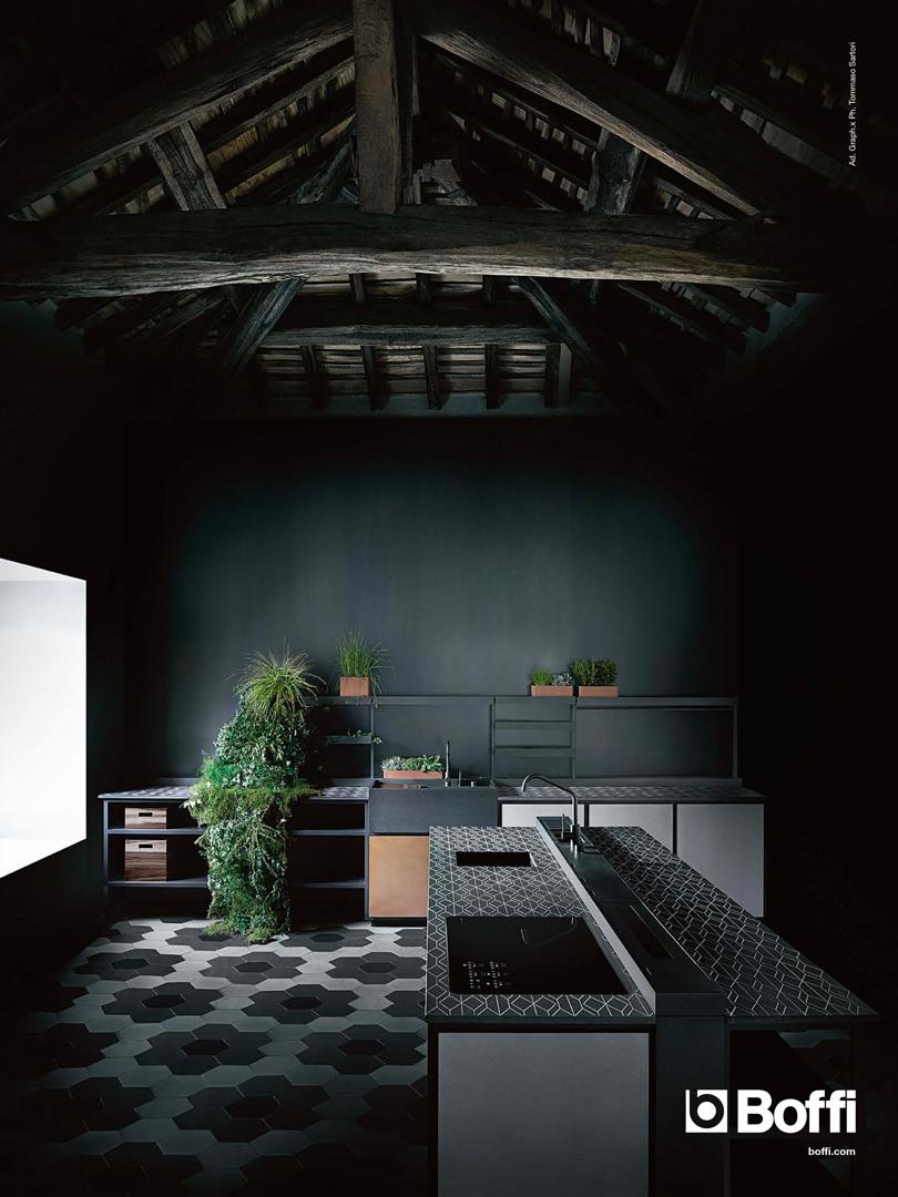Elisa Ossino Studio — Boffi — ADV