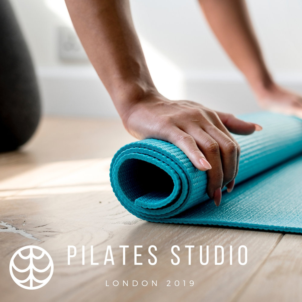 london pilates studio