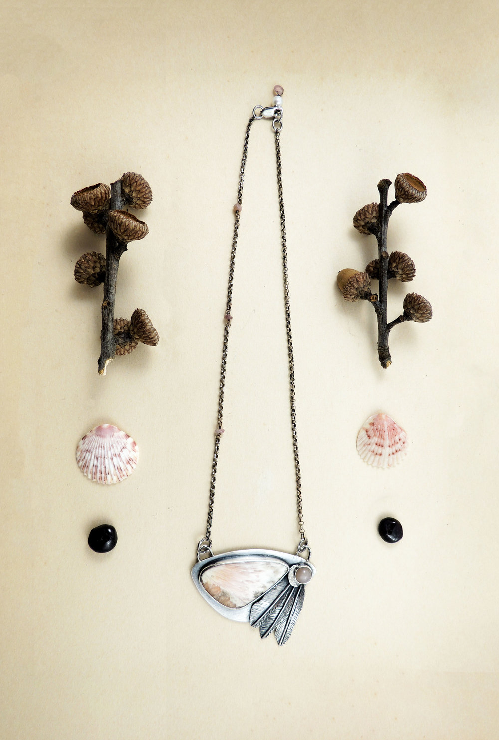 RSpoonbill Necklace 5.jpg