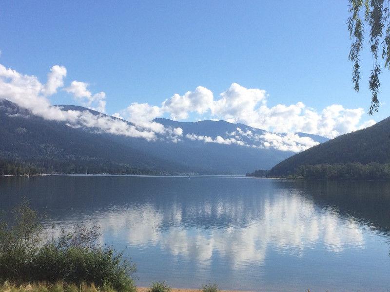 Kootenay Lake, Nelson, BC