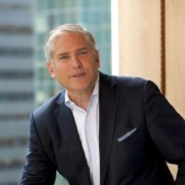 Jeffrey Arsenault  - founder & partner Old Greenwich Capital Partners