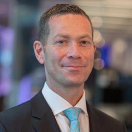Damian Sassower  - senior STRAtegist Bloomberg LP