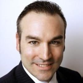 Dean Betzios  - global head of sales North Street Global