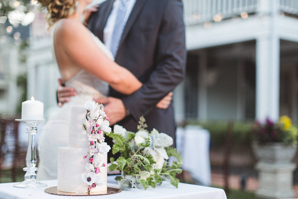 weddings at the buxton inn -  To us, hospitality is about creating a personal experience, so we carved out beautiful events spaces in our courtyards or inside in our historical private dining rooms.