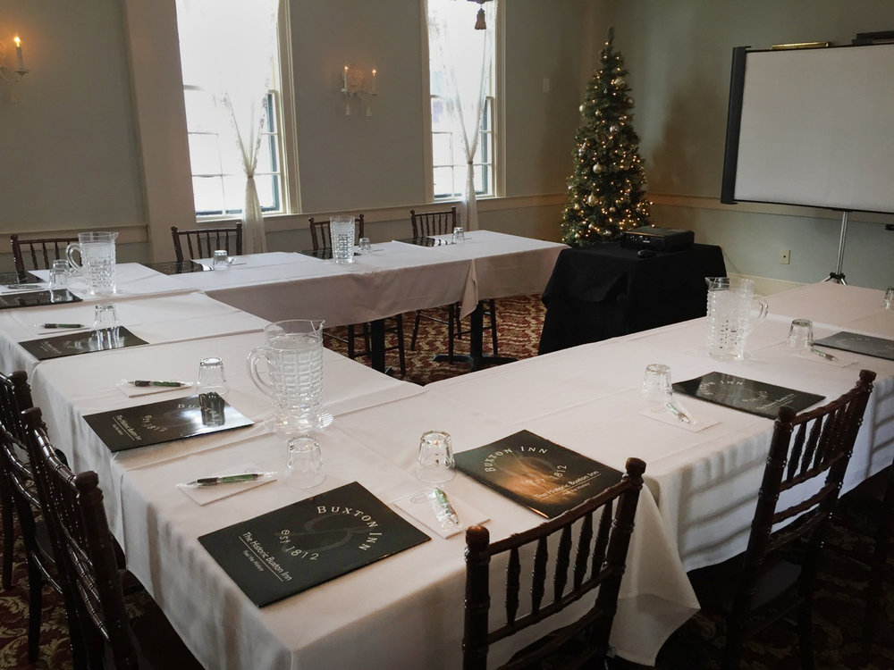 William Henry Harrison Room
