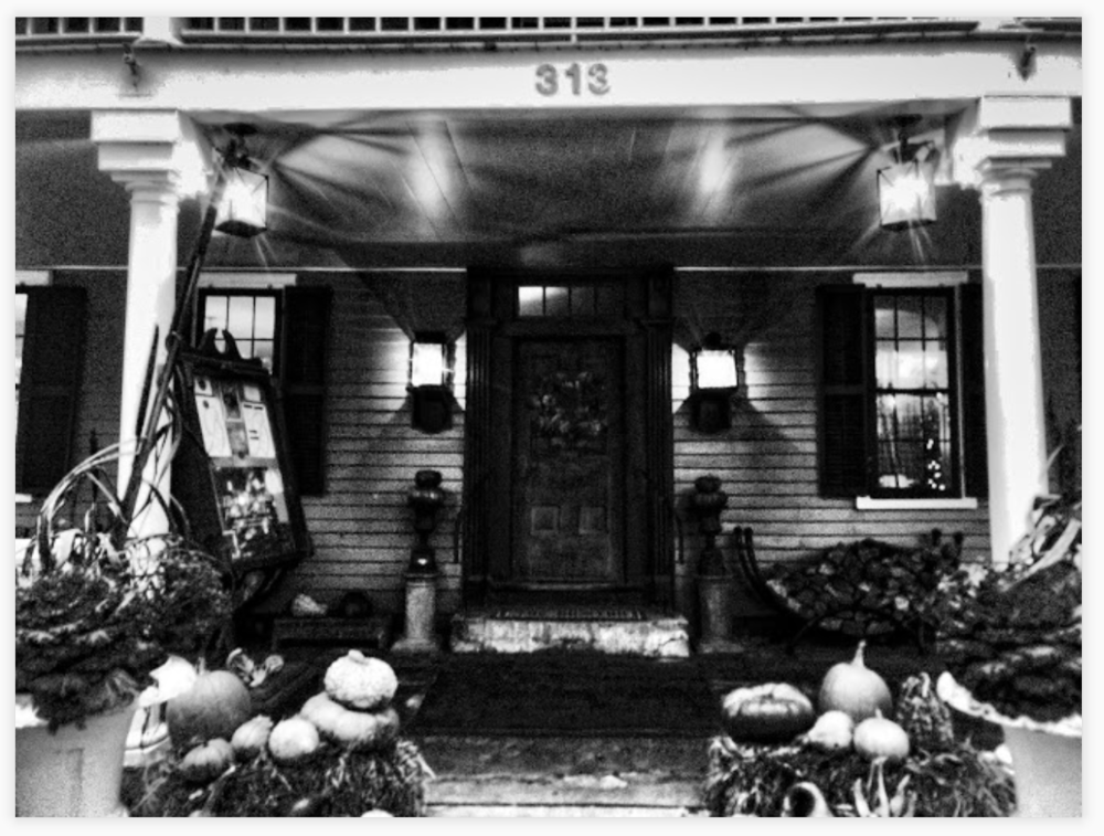 Review: Buxton Inn Ghost and History Tour - originally posted by Nellie Kampmann, on her blog November 29, ,2018