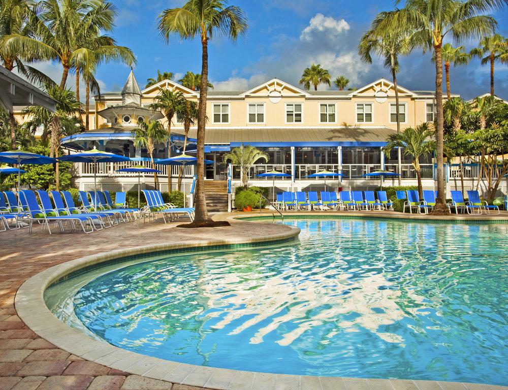 Sheraton Suites Key West