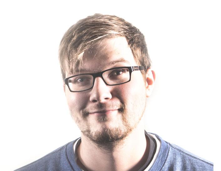 Adam Carson Developer