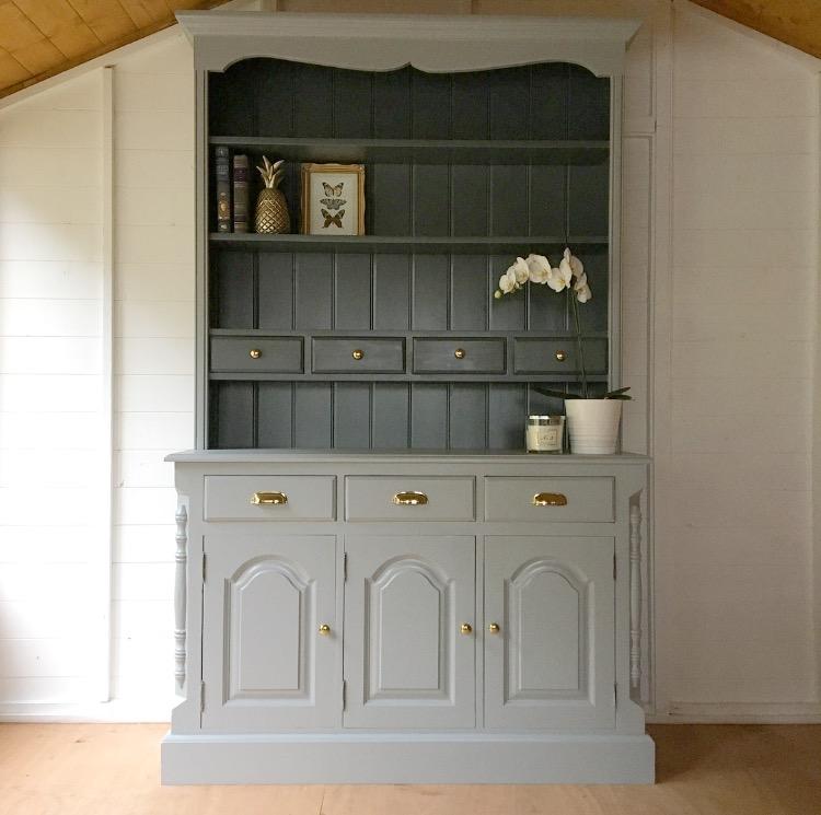 Large Welsh Dresser Bow Boutique Ltd