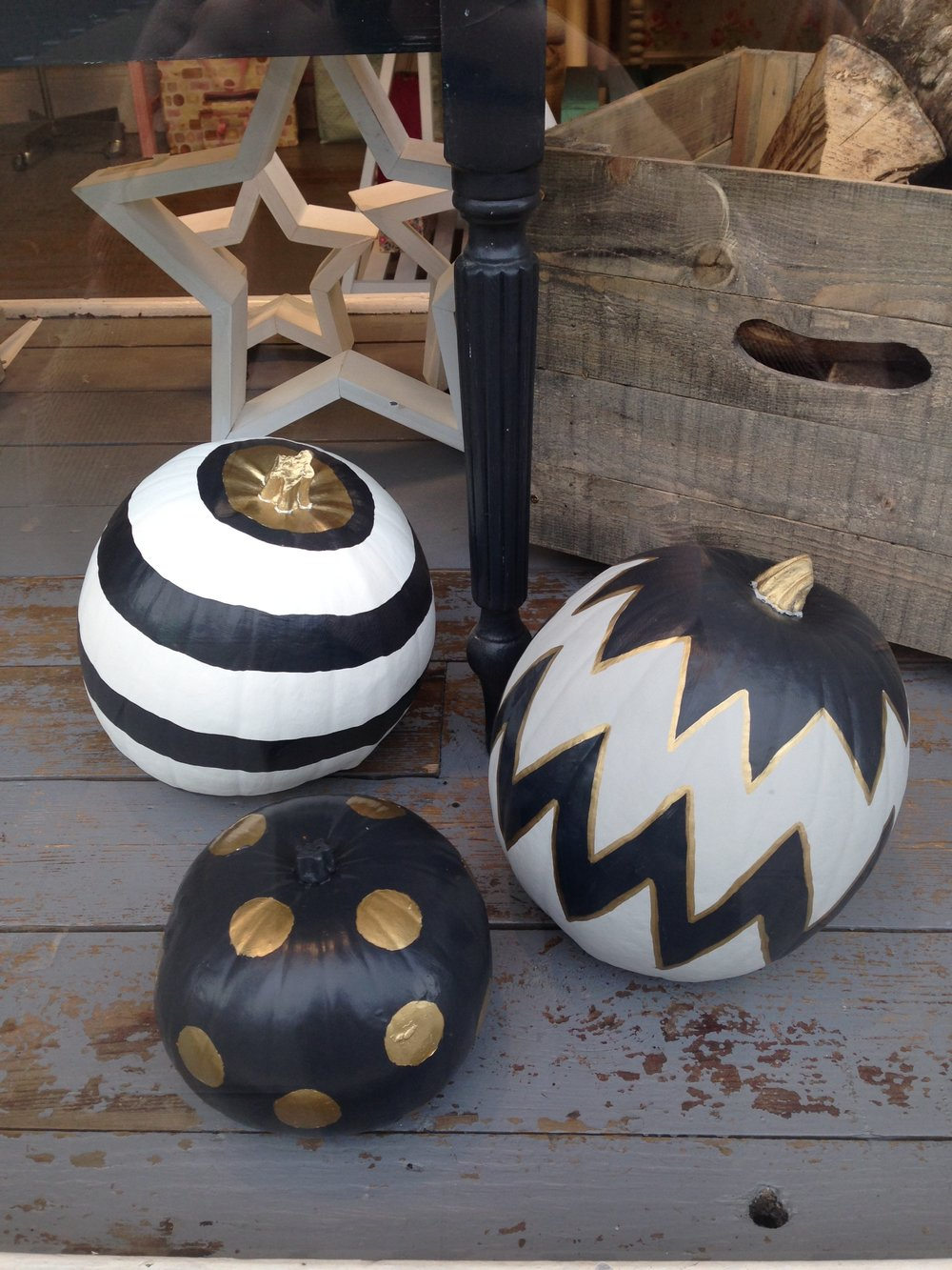 farrow and ball pumpkins