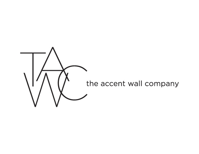 Vale Design - The Accent Wall Co brand logo