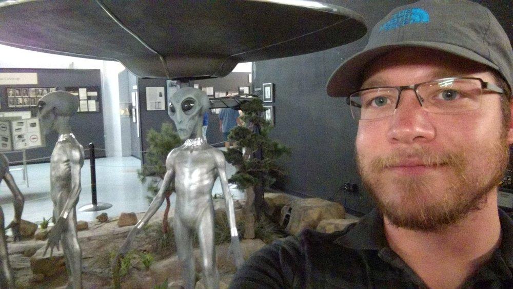The Aliens.