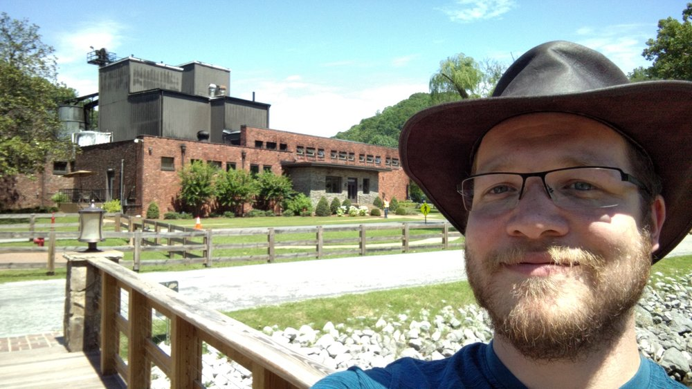 The George Dickel Distillery