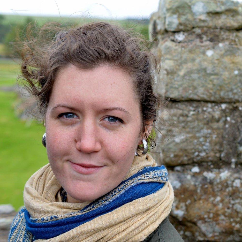 Sarah Keeshan