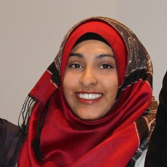 Maduba Ahmad