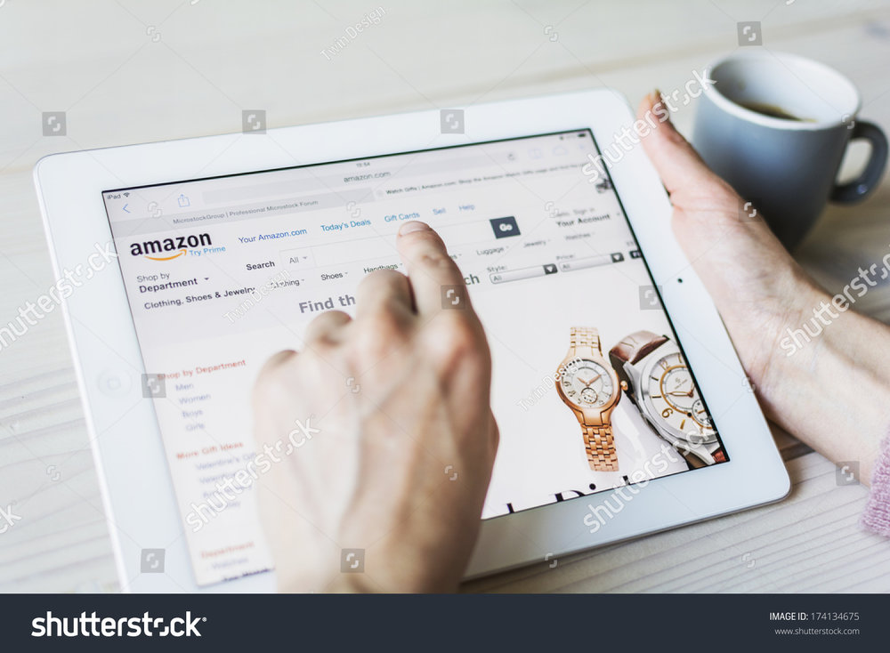 stock-photo-hilversum-netherlands-january-amazon-com-inc-is-an-american-international-electronic-174134675.jpg