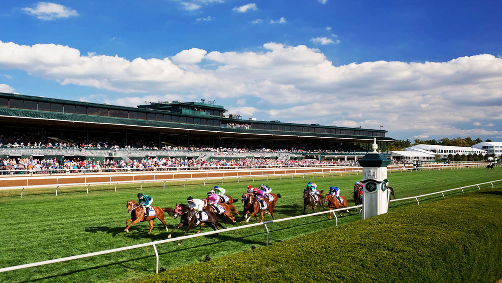Facility- wide Installation and maintenance of A/V systems, display and broadcast, at Keeneland Race Course, Lexington KY
