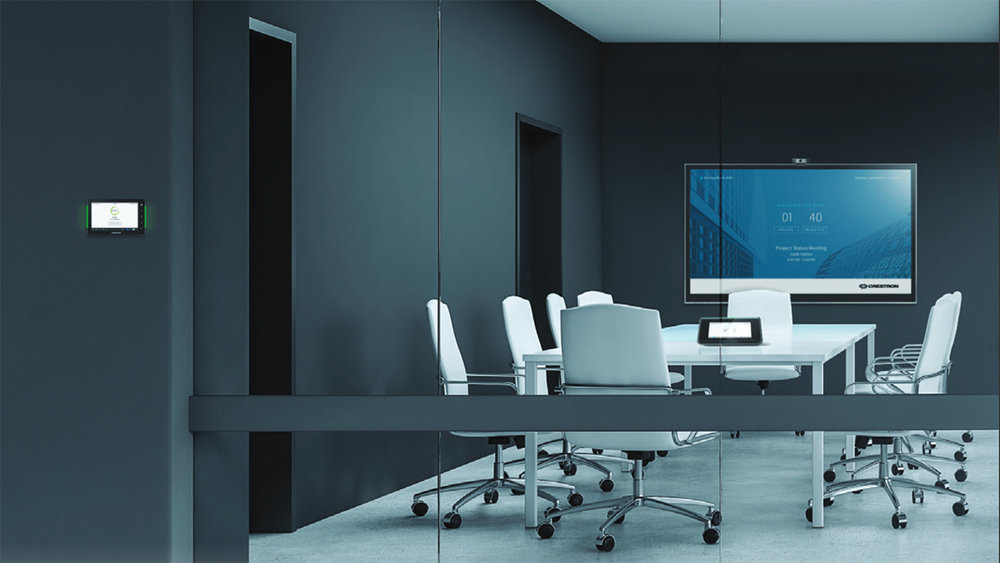 Intuitive, state-of -the-art, wireless presentation and Video conferencing