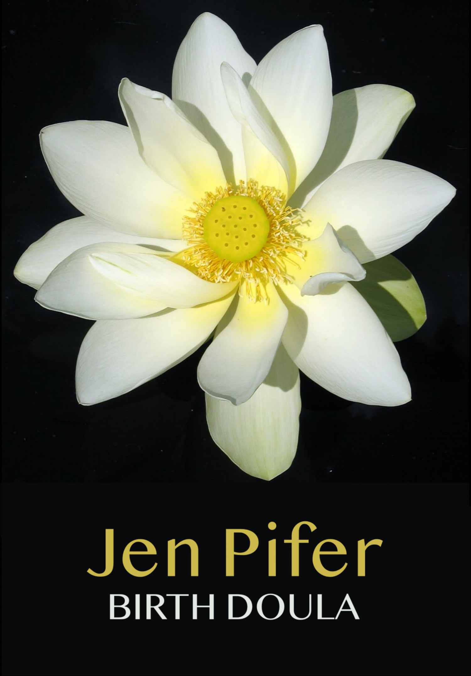 Jen Pifer HypnoBirthing® Childbirth Educator and Certified Doula