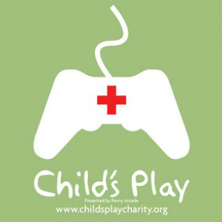 Child's Play Charity -