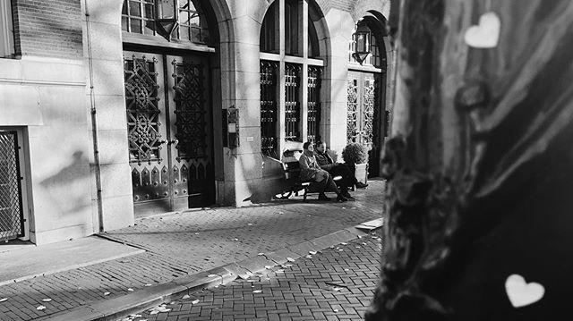 #Amsterdam #lovers #love