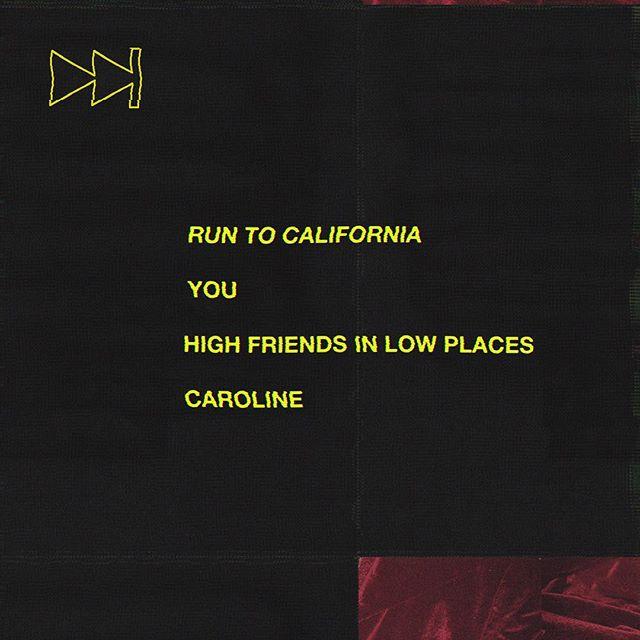 4 tracks. 13:20