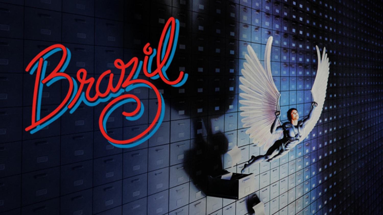 Brazil (1985) – Drama, Sci-Fi