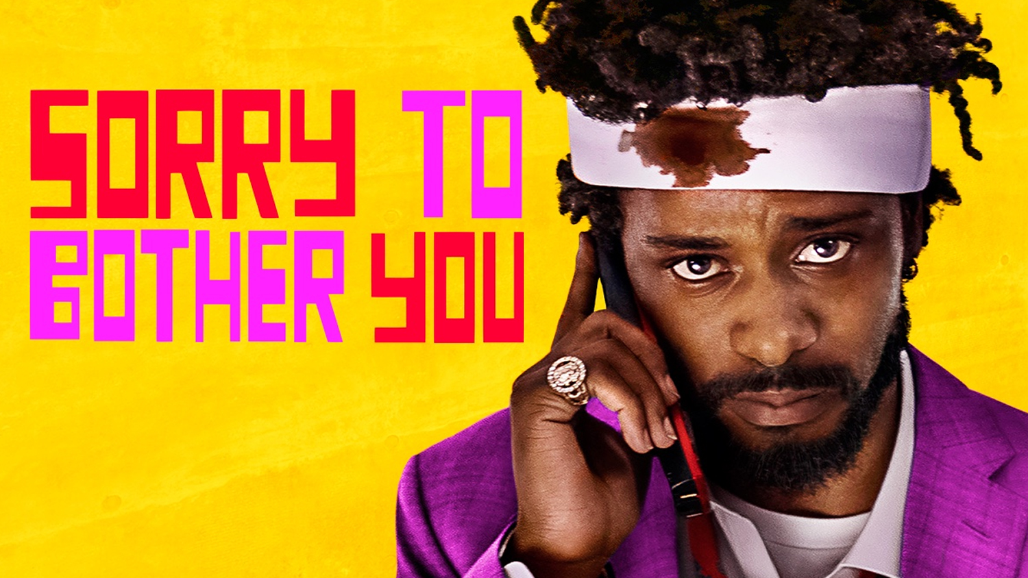 The not-so-subtle tendencies of 'Sorry to Bother You' - An