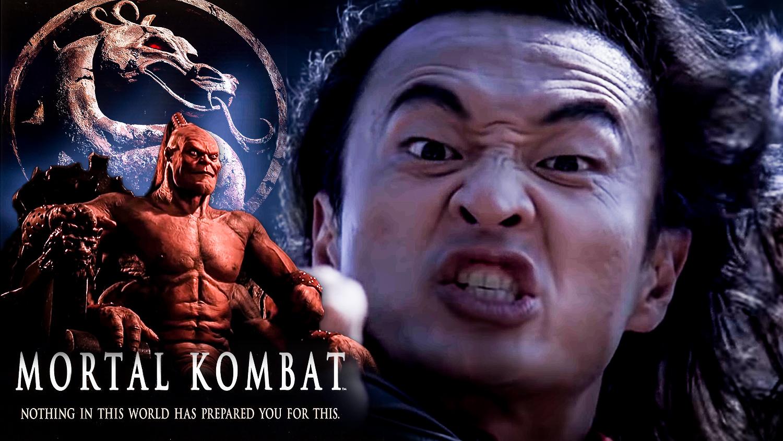 Mortal Kombat 1995 Movie Night Autopsy Movie Night Autopsy