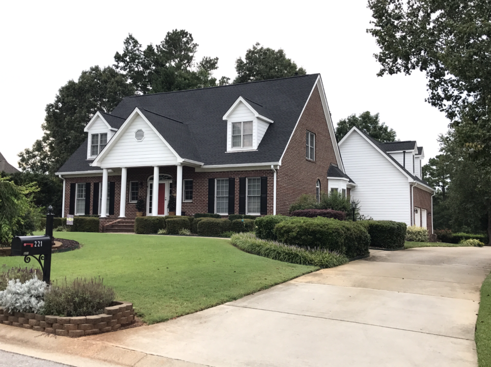 ResidentialRoofing - No matter what the style of your home may be or your personal taste, you will find the perfect profile and color blend, along with matching accessory products, to create a stunning roofscape.