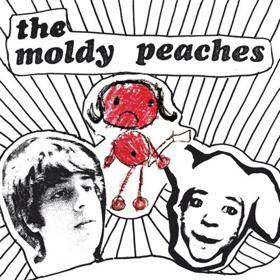 The Moldy Peaches - S/T