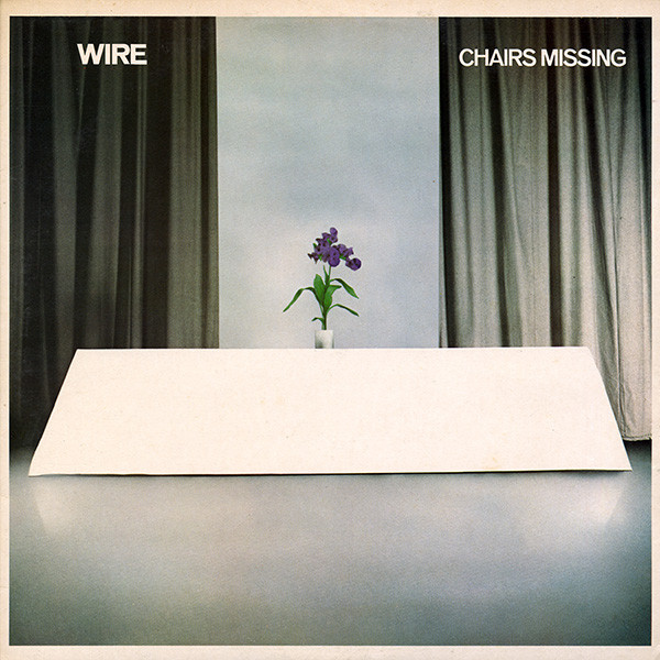Wire - REISSUES
