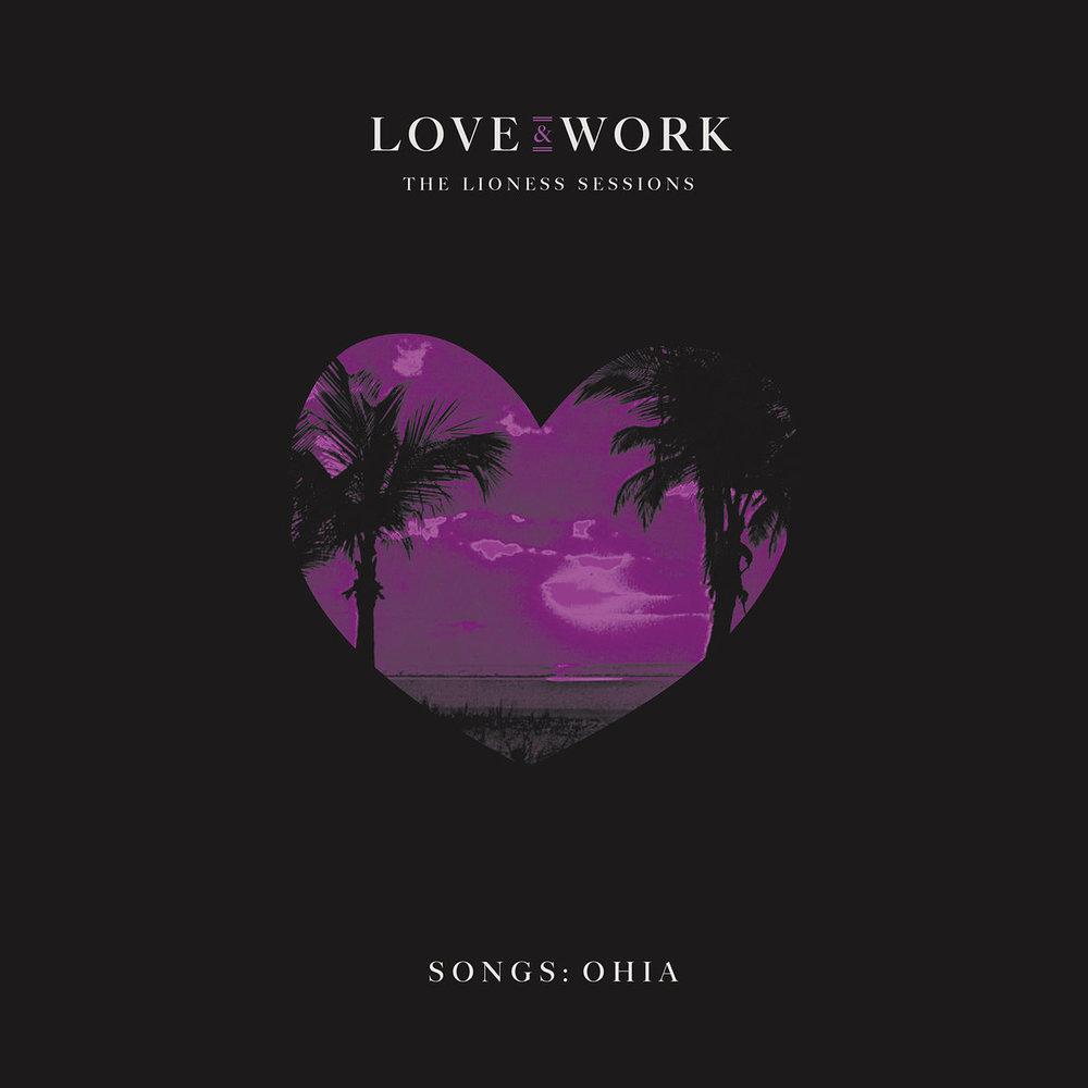 Songs: Ohia - Love & Work