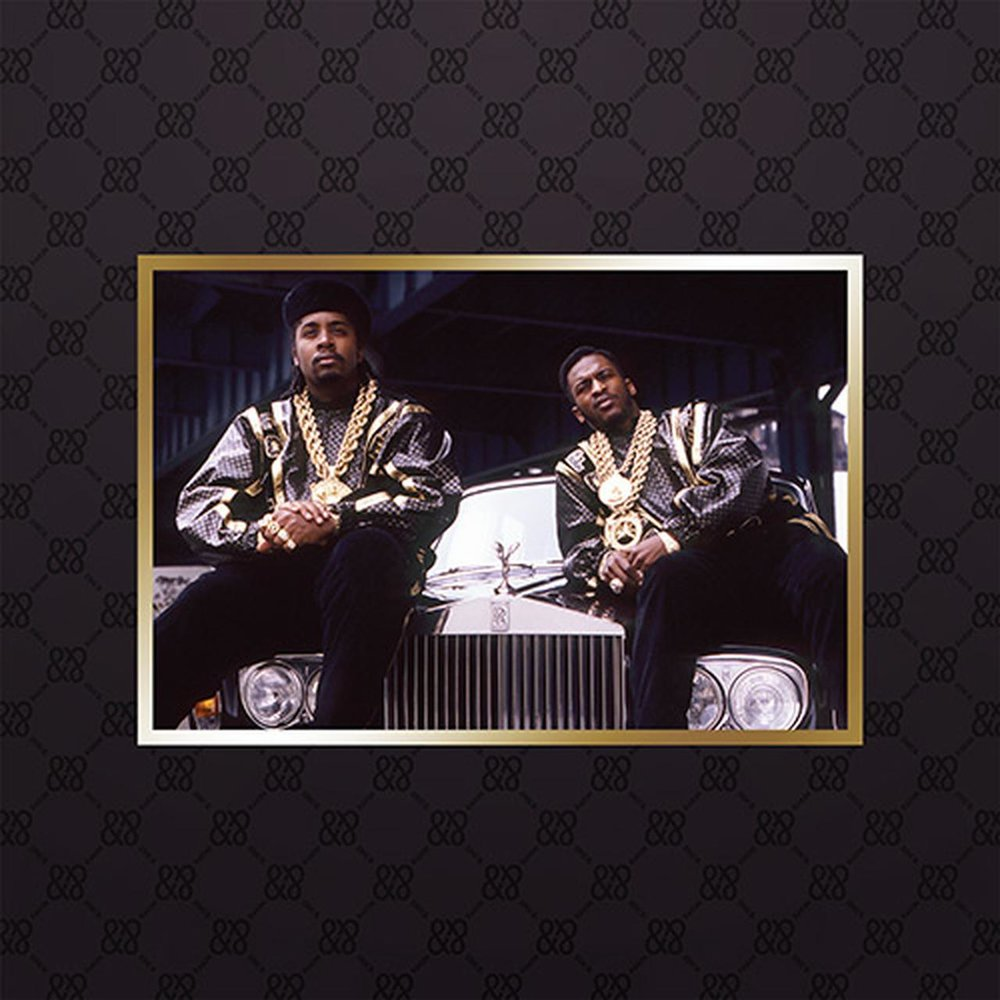 Eric B & Rakim - Complete Collection