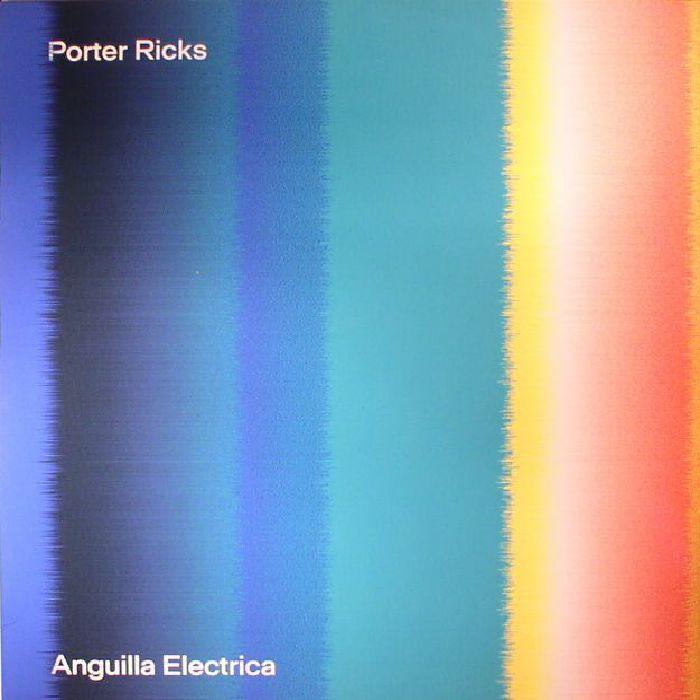 Porter Ricks - Anguilla Electronica