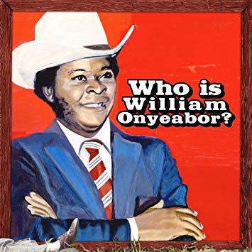 William Onyeabor - Who Is...