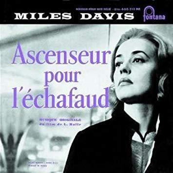 Miles Davis - Ascenseur Pour...