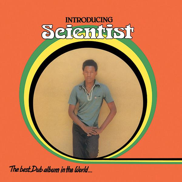Scientist - Introducing