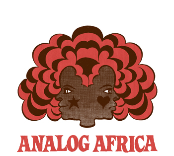 Analog Africa record label
