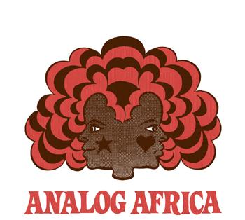 Analog Africa record label