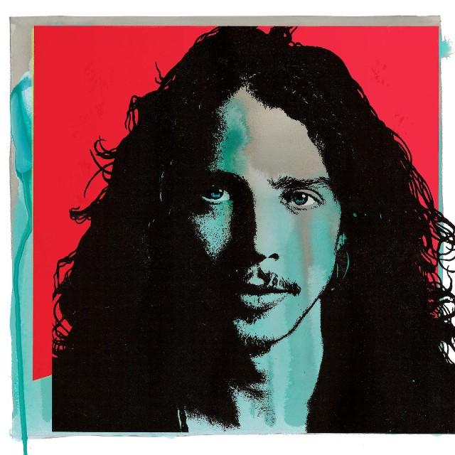 Chris Cornell - S/T