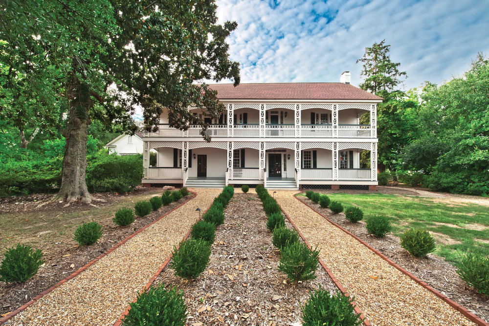 planned giving historic rock hill