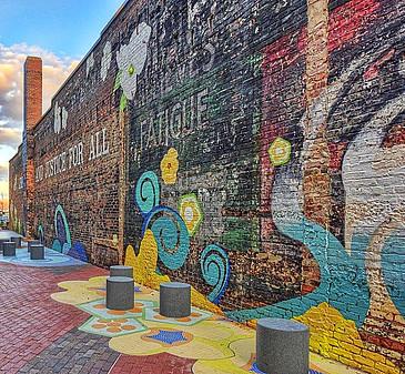 Freedomwalkway.com image