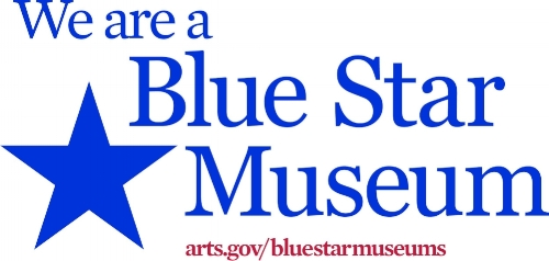 Blue Star Museum - Memorial Day to Veterans Day, Blue Star Museums offers free admission to active duty military, including Army, Navy, Air Force, Coast Guard, Marines, National Guard, and Reserve members,with up to five family members.