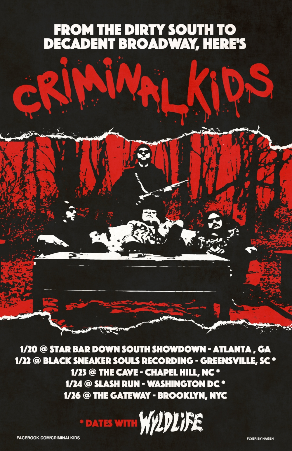 CRIMINALKIDS_WYLDLIFE_TOUR
