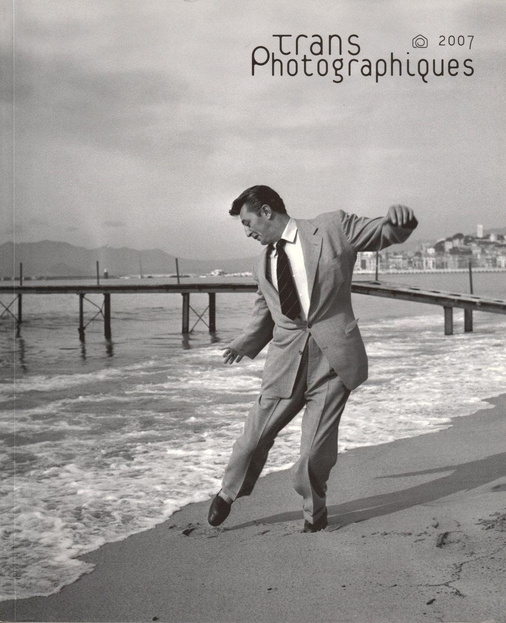 """- Les Transphotographiques catalog""""Photographie et cinema"""