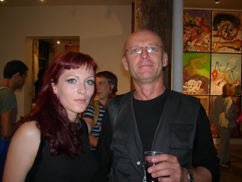 with artist Bogdan Korczowski.jpg